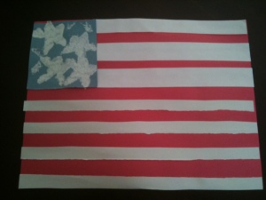 Our Star-Spangled Banner