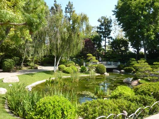 Ebm Japanese Garden A Long Beach Secret Worth Sharing