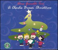 A Charlie Brown Christmas - Starbucks version