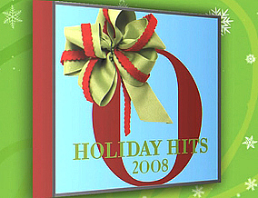 oprah 2008 holiday cd