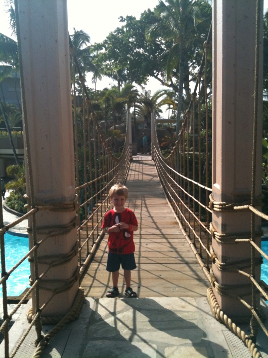 What's your favorite poolside family vacation spot, RMT'ers?