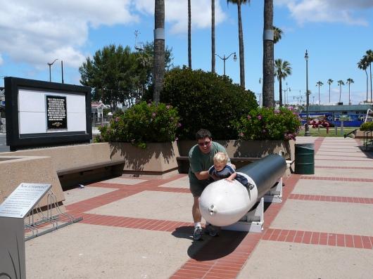 torpedo June 2009
