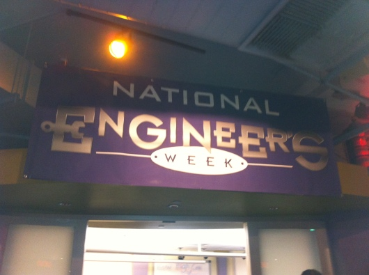 Happy National Engineers Week, RMT'ers!