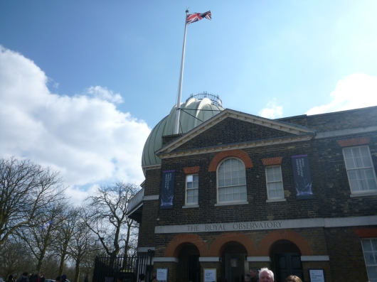 Royal Observatory Greenwich (UK)