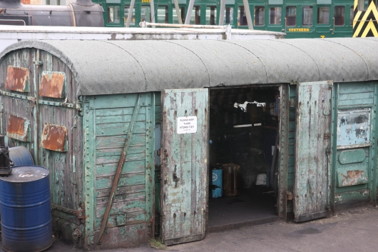 06 steamie shed