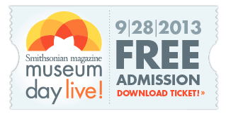 Free-Admission-to-Smithsonian-Museums