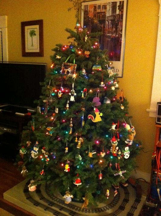 Merry Christmas, RMT'ers!